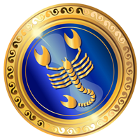 Daily horoscope Scorpio