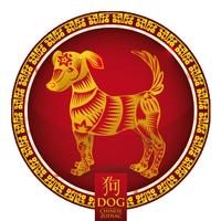 Chinese horoscope Dog