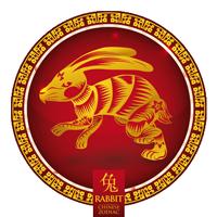 Chinese horoscope Rabbit