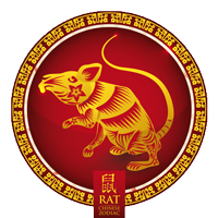 Chinese horoscope Rat